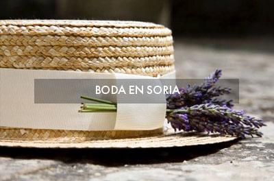 Boda en Soria
