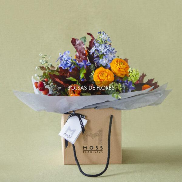 3 Bolsas de Flores