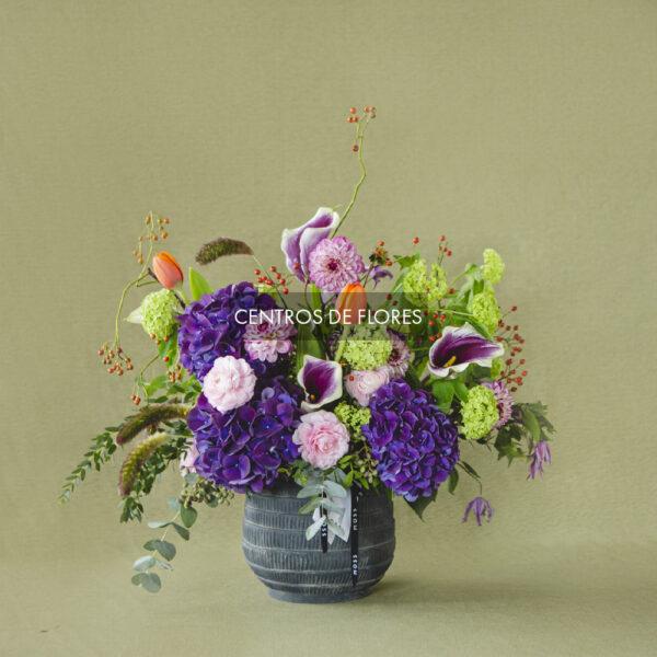 1 Centros Florales