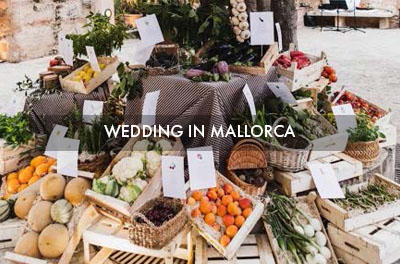 Wedding in Mallorca